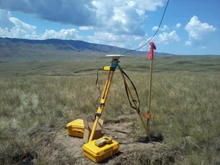 Инженерно-геологические работы в Шымкенте