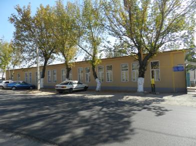 Аттестованная испытательная лаборатория строительных материалов в Шымкенте